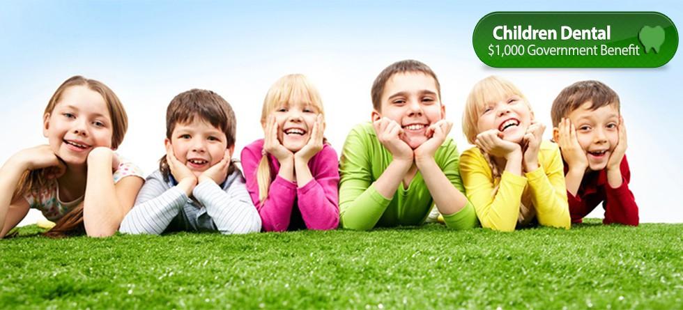kids Dental Indooroopilly