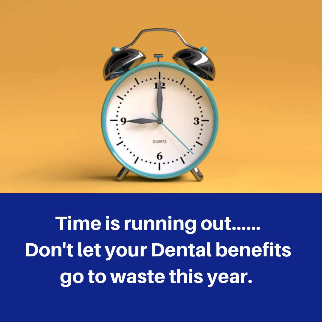 Use your dental benefits Indooroopilly dentist