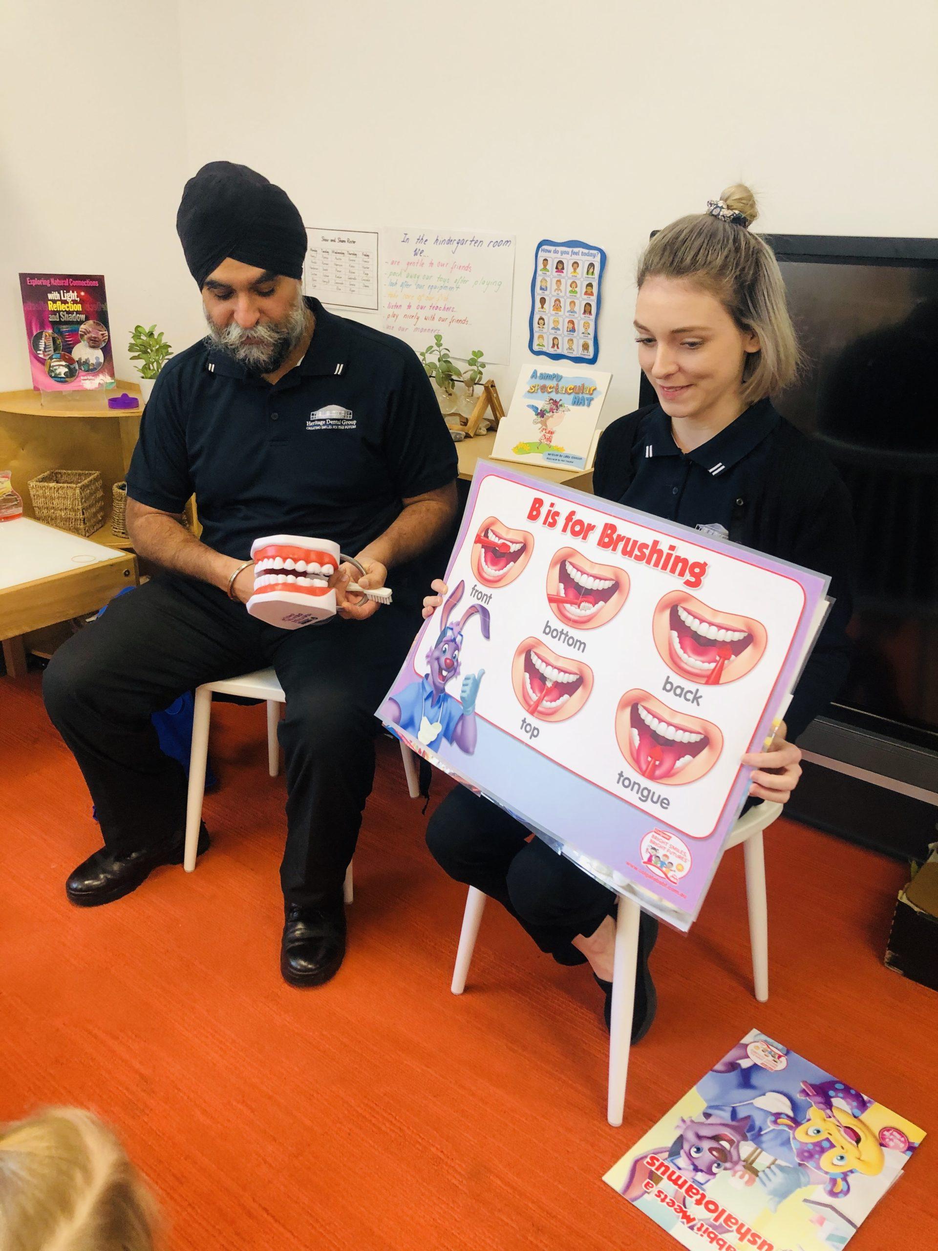 Children's Dentist Brisbane