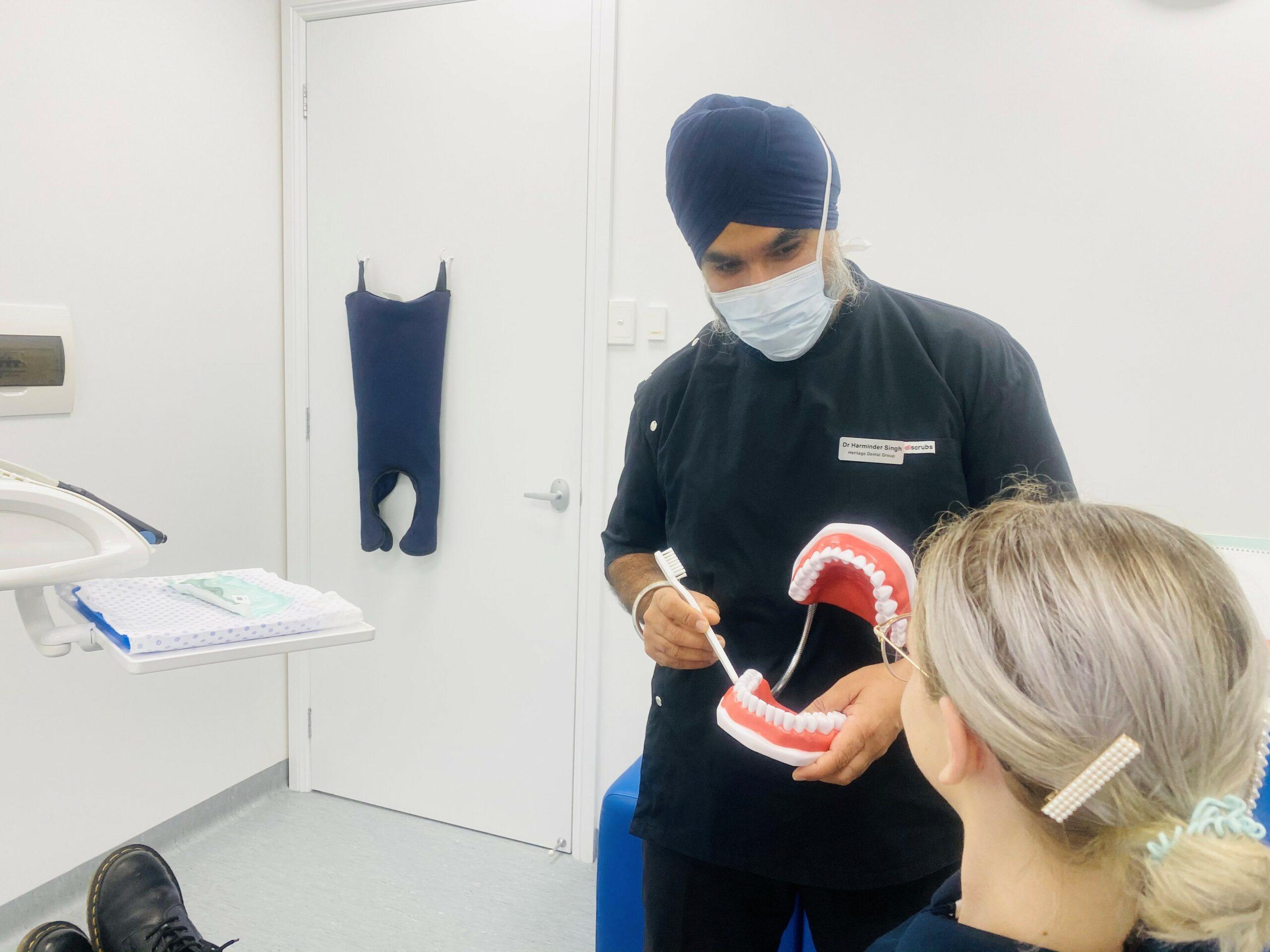 Indooroopilly Dentist 4068