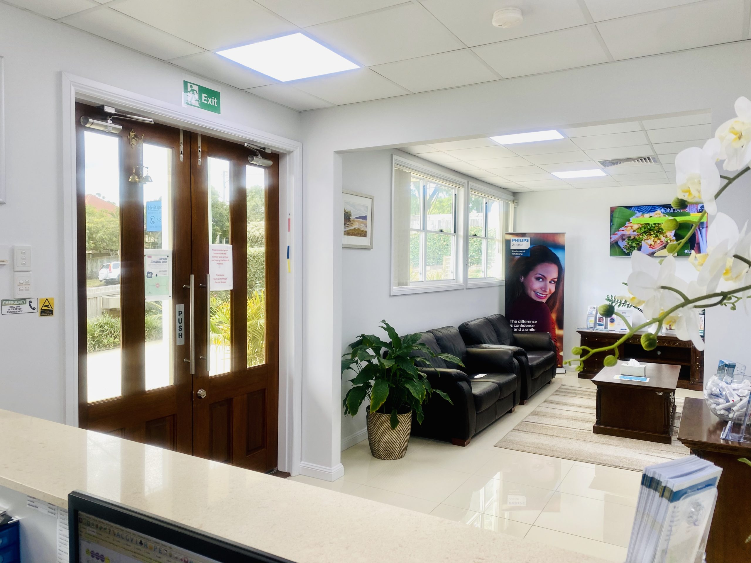 family dentist indooroopilly4068