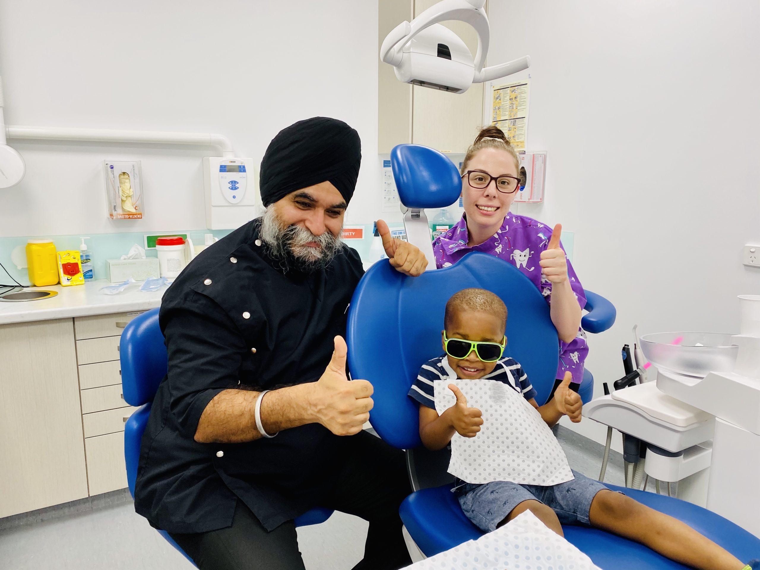 Kids Dentist Indooroopilly