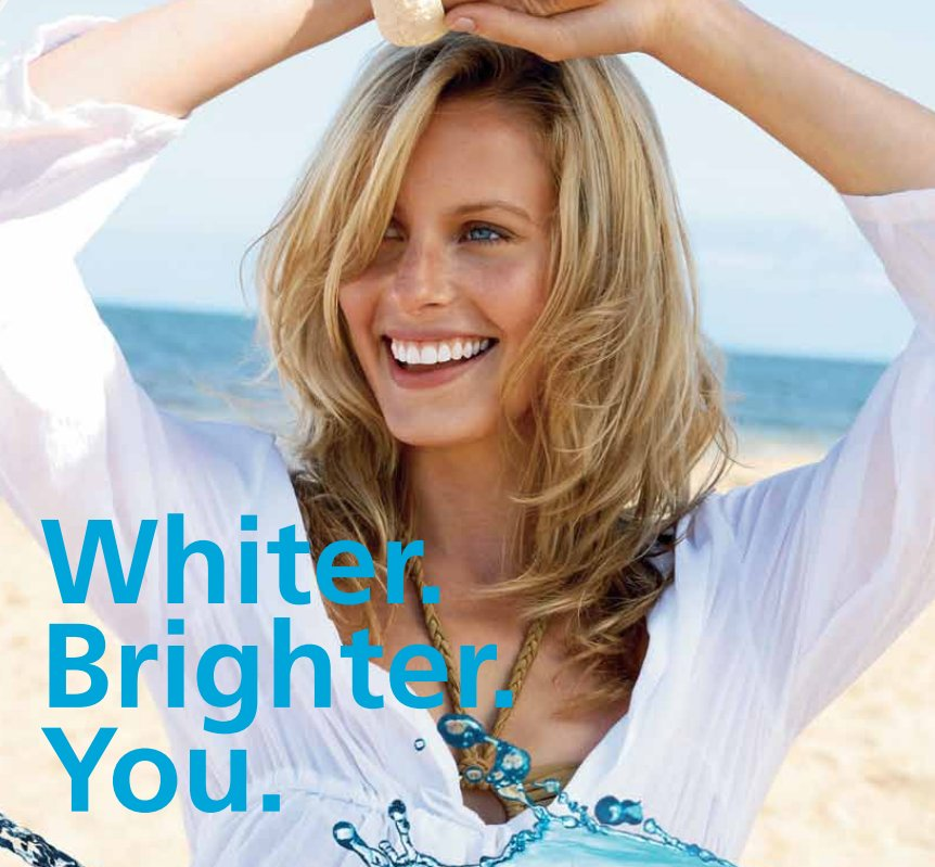 Indigo Fair teeth whitening