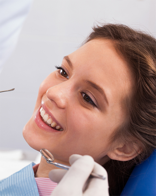 Dental Checkup Special-New Patient Special